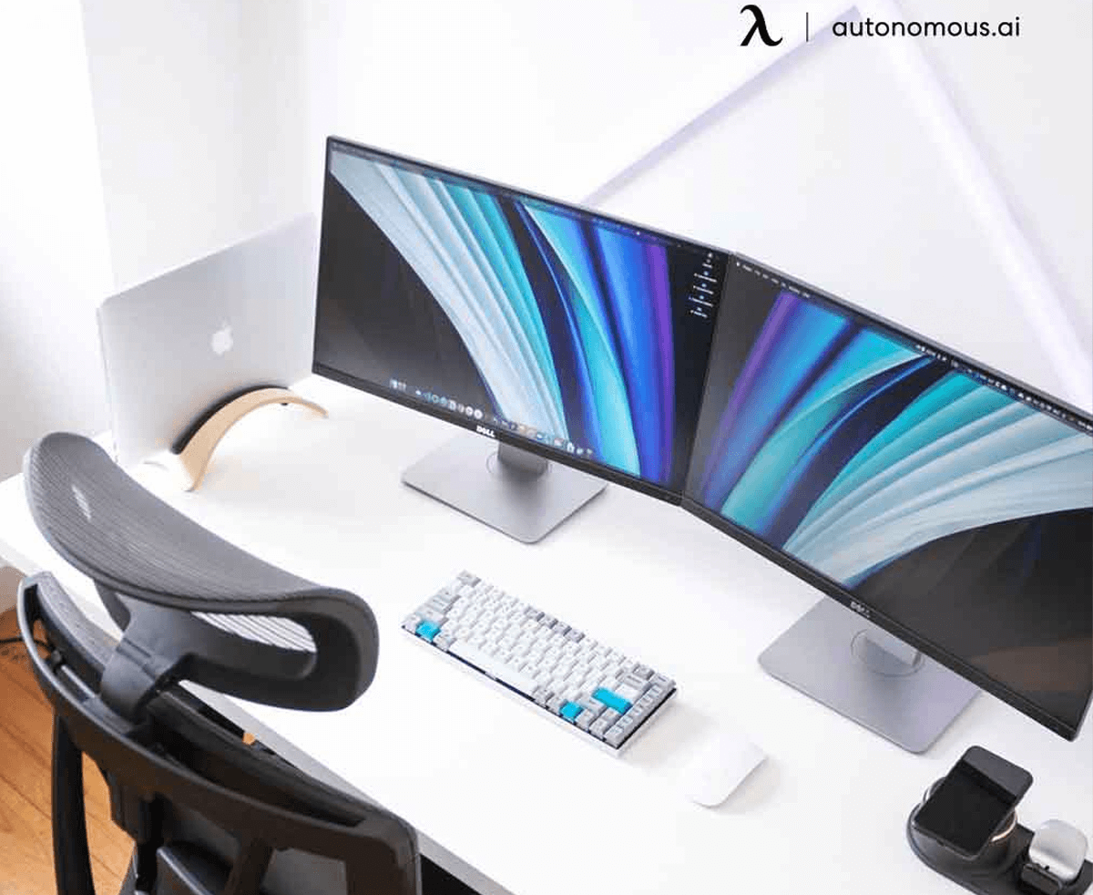 Autonomous.ai | Best Standing Desks & Ergonomic Office Chairs